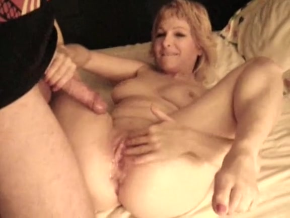 My golden-haired wife screwed by a stranger wife fucked while sleeping