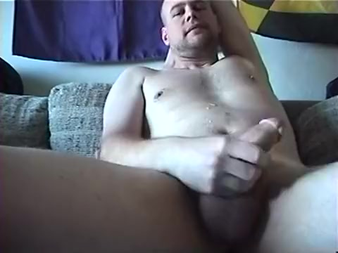 Old 2004 clip of me jerking off sophia big tits brunette oral and anal