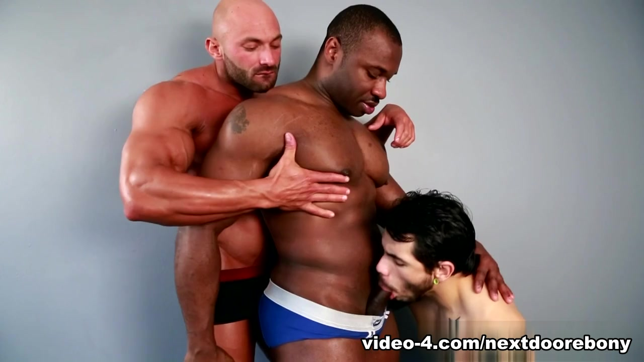 Marc Williams & Draven Torres & Max Chevalier in Posing for Pleasure XXX Video pigtails and big tits
