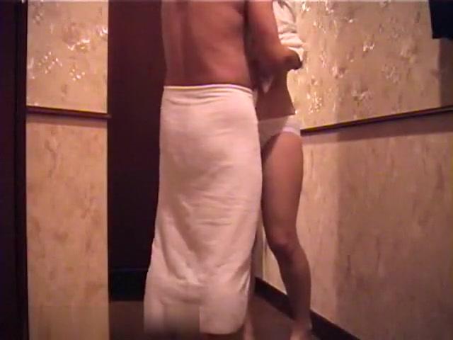 Our first time in the sauna lingerie set 2018 jelsoft enterprises ltd