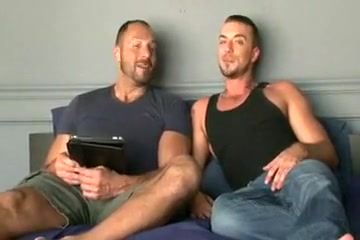 Hot and horny gay couple have anal sex. women having anal in fishnets pics