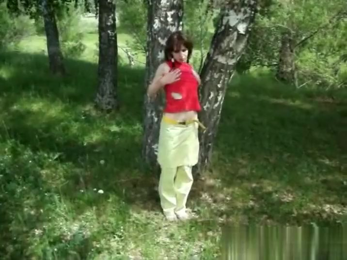 Complete lustful stranger blowing me in the forest Nude secutarys getting fucked