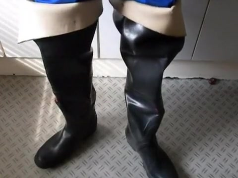 nlboots - hevea waders & working garments Anal enema women sex videos