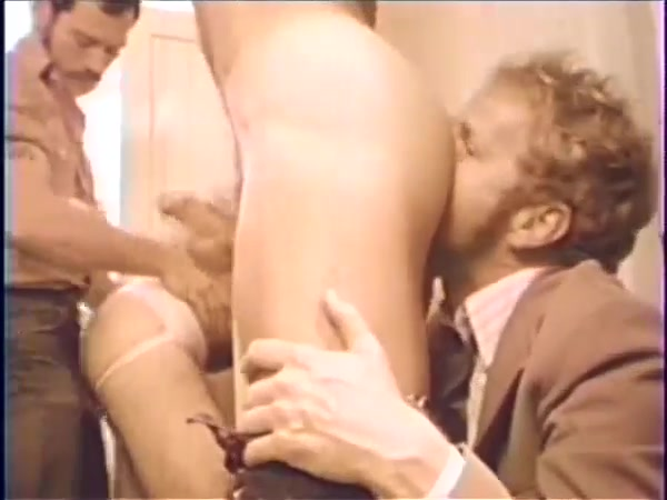 Beyond The Aperture - Homosexual Classic Vintage Naked dating contestants have sex