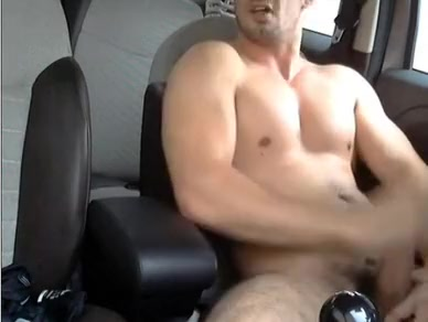 French Car Curvy milf fucked hard on real homemade
