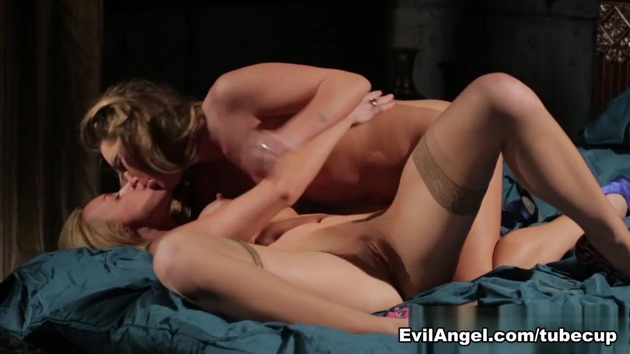Vintage Lesbiana horny