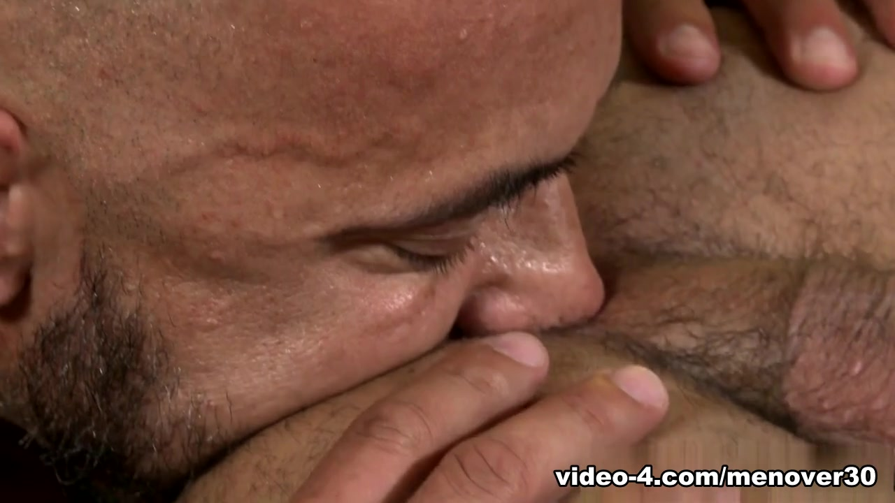 Alessio Romero & Rikk York in Half Hearted Part 1 Video tiny tabby sex videos