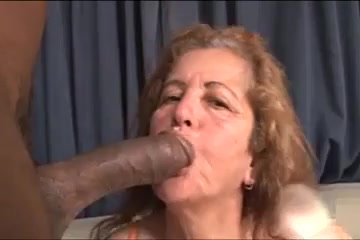 67yr Horny Mature x Big Black Cock hardcore heaven vol 2