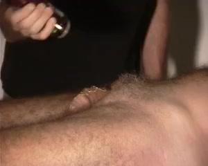 Dr Peeemeee & Panadue, weenie massage Gay sarnia