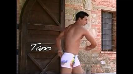 Italian Sausage - Tano Nuns xxx pic