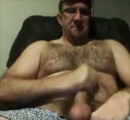Thick hairy guy Bisexual cam
