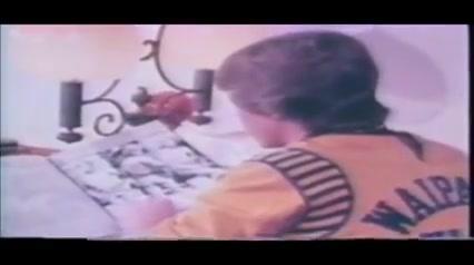 Retro - Koury Mitchell Big tits milf lingerie