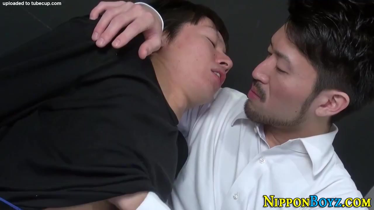 Gay asian twinks frotting ultimate surrender ass fuck