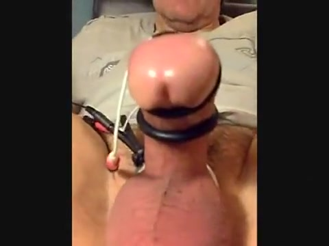 Dual View Electro Pleasure young young looking porn