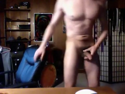 Enchanting fag is relaxing within doors and memorializing himself on computer webcam Red carpet sexy dresses