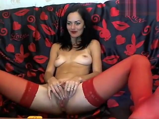AelitaLuv rubs her clit Nude bad aunty pics
