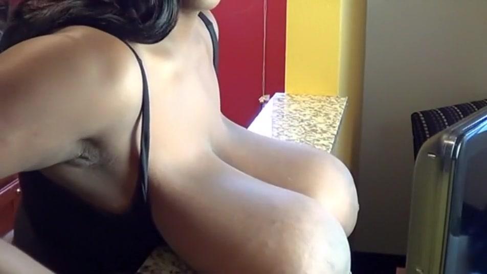 Giant Saggy Dark Mambos redtube lesbian ass fucking