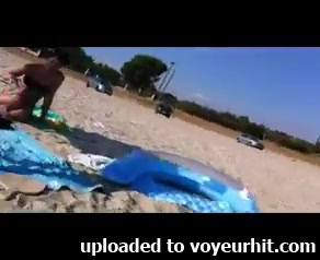 Blond Greek Ass at the beach Unforgettable fucking session with ravishing bitch