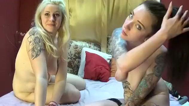 Lesbie porno fuckin pornstar
