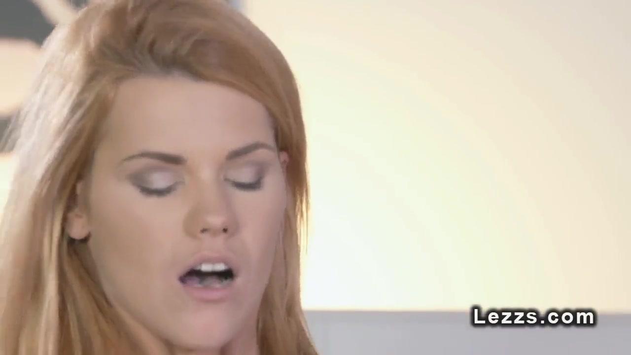 Orgas Lesbos vide fuckd