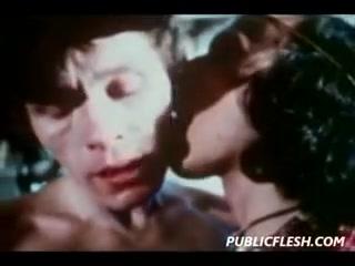 Vintage Homo Hillbilly Hardcore 50 pool orgy slut load