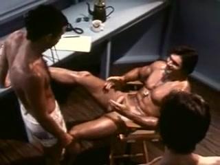 Homo Classic - Gordon Grant - The Lifeguard Vids amateur sex
