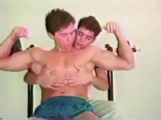 Peter North Homo beautiful wc porn video