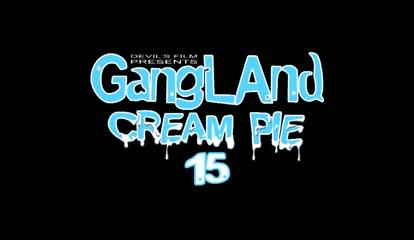 Creampie Gangland 15 cd1