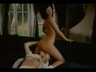 Fabuleux film xxx vintage Brenda james karups older women