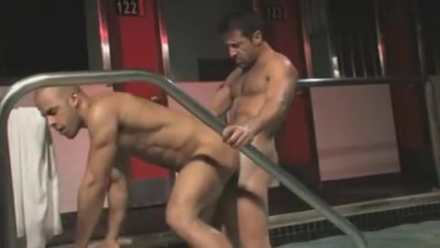 Versatile Wicked Homosexual Guys Bawdy Frigging Very Thin Porn