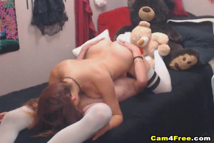 Doing student sex and teacher