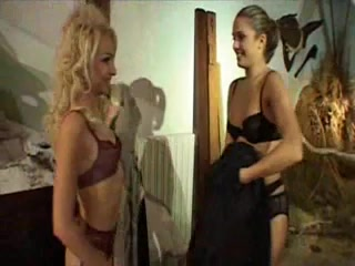 Bar girls at getting naked