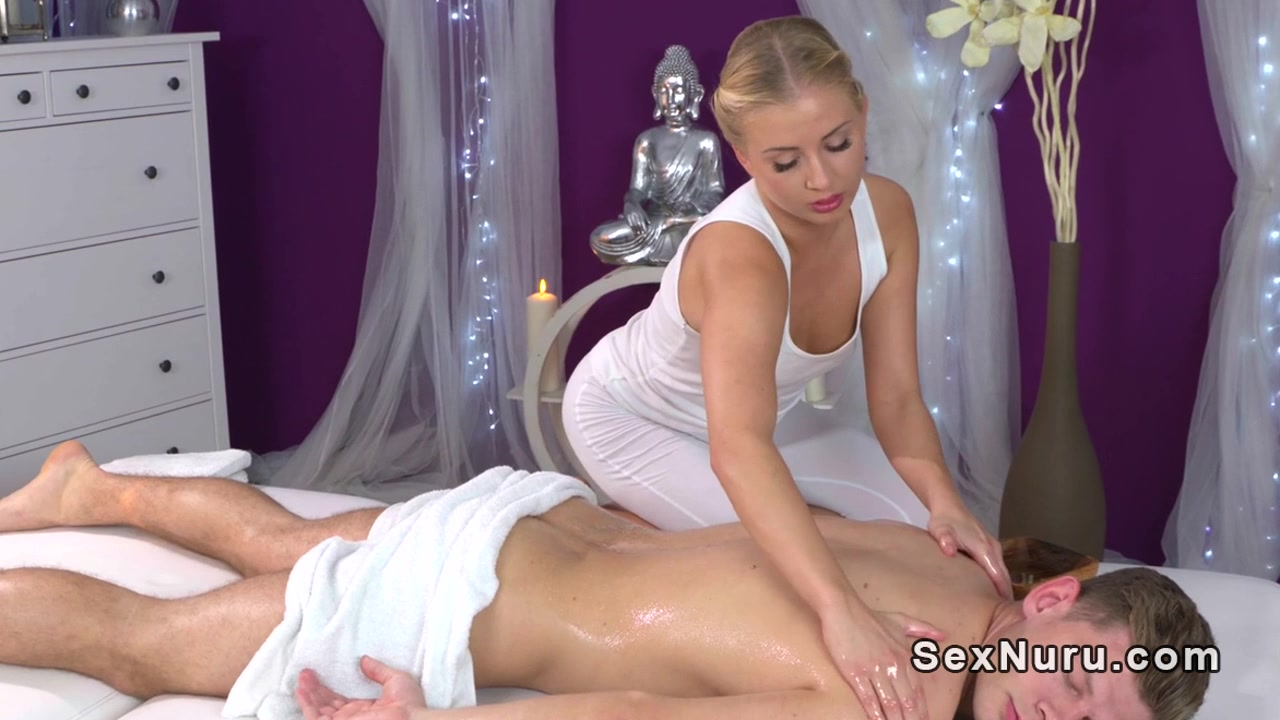 Horny dude fucks masseuse after massage free spanish sexy girls sexy scene in hd
