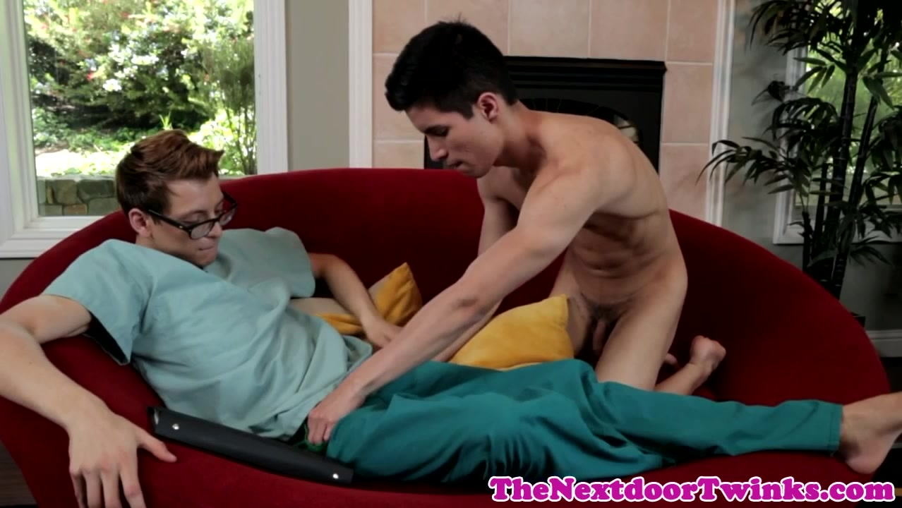 Asspounded twink enjoying lovers cock caught 1996 movie english subtitles