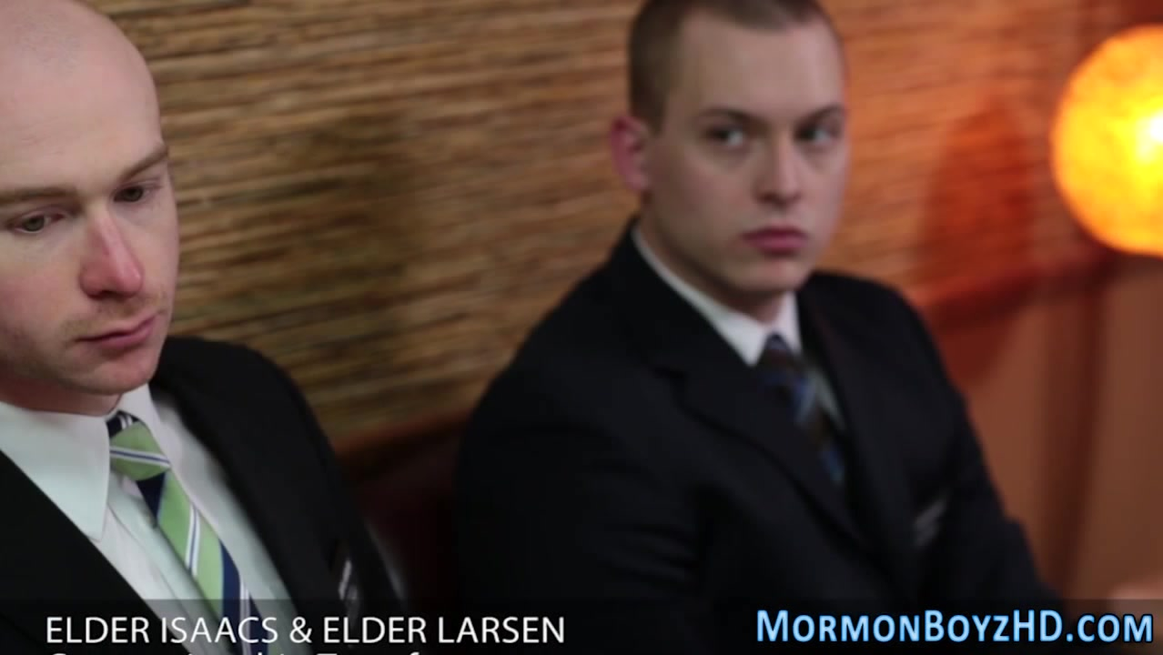Mormon gets ass pounded what the fuck am i reading