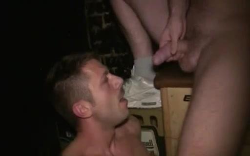 basement of a bar in Berlin demi moore sexy videos