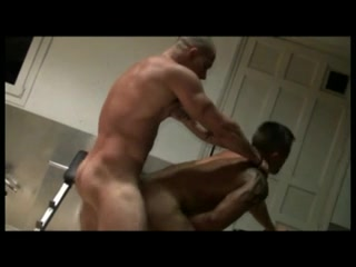 after hours workout raunchy older naked women