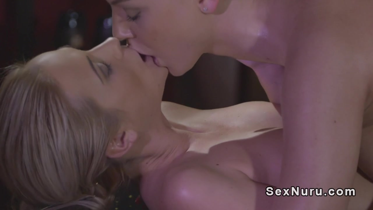 Vidoe Lesbi sexual fucks