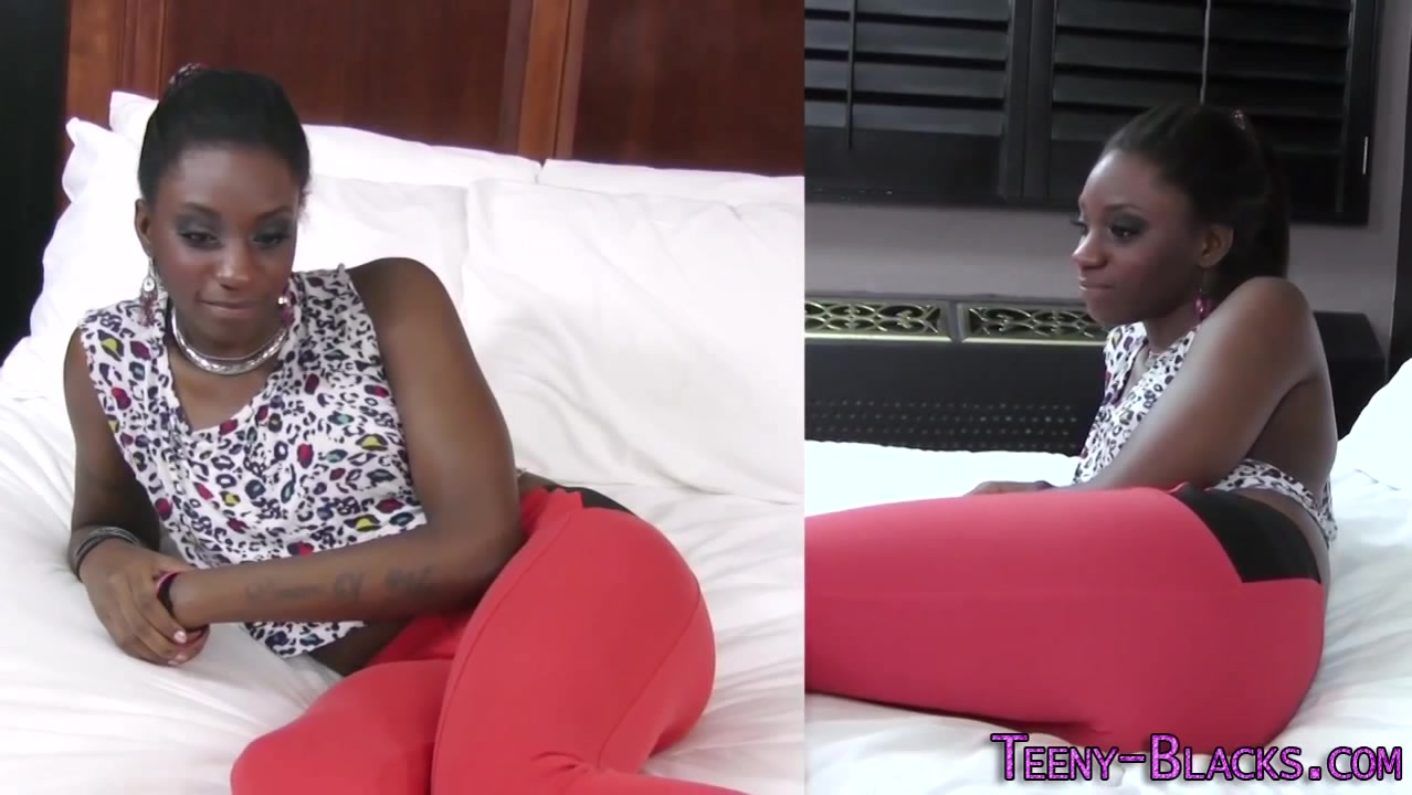 Ebony teen pussy licked Any ladies want a hot cumbath in Les Cayes