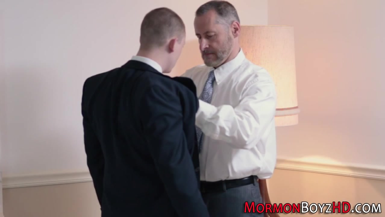 Gay bishop strokes mormon Average tits tumblr