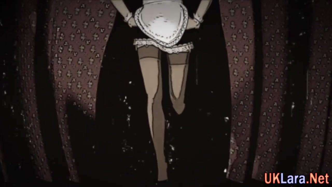 Banged brit guzzles jizz Silk spectre sex comic