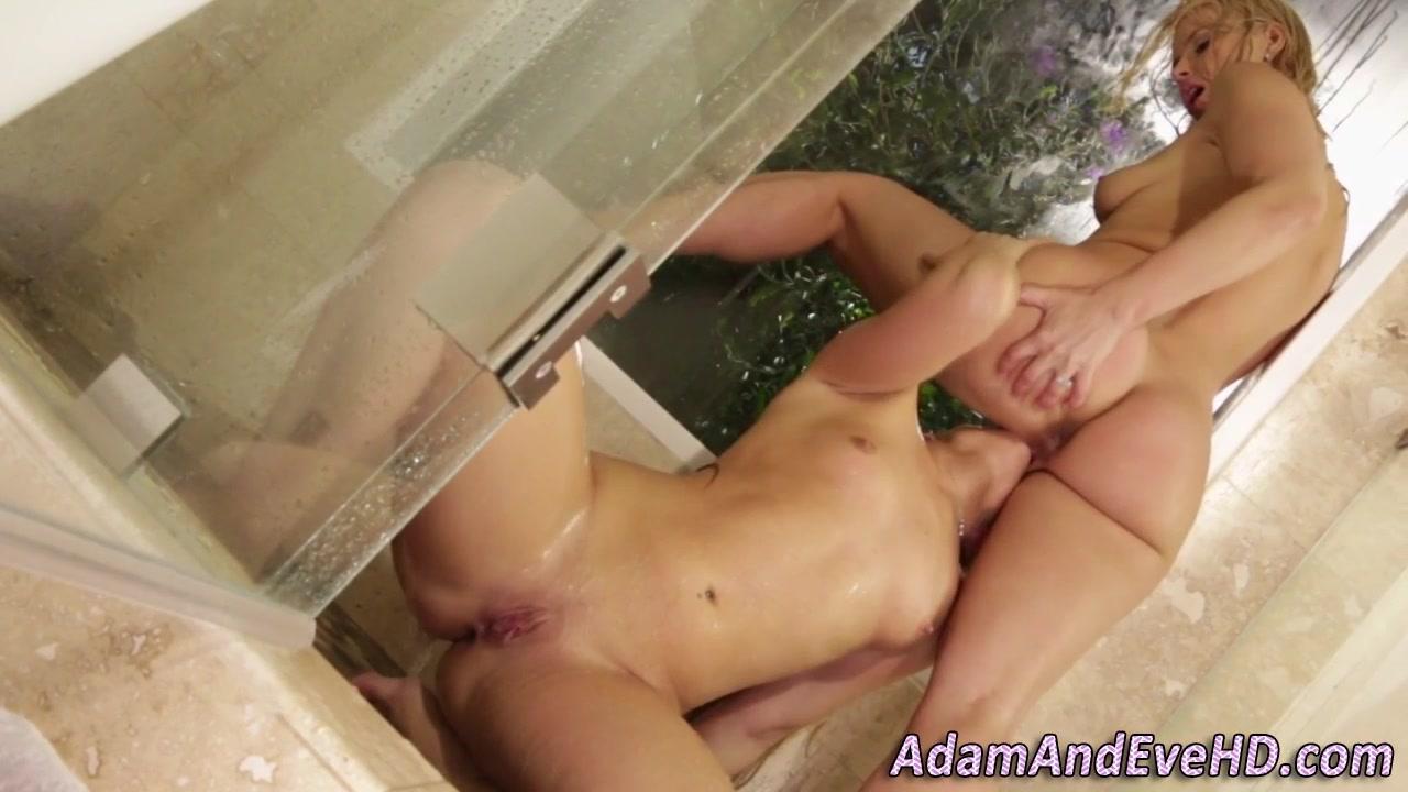 Pornos masturbatian lesbiam Lesbian