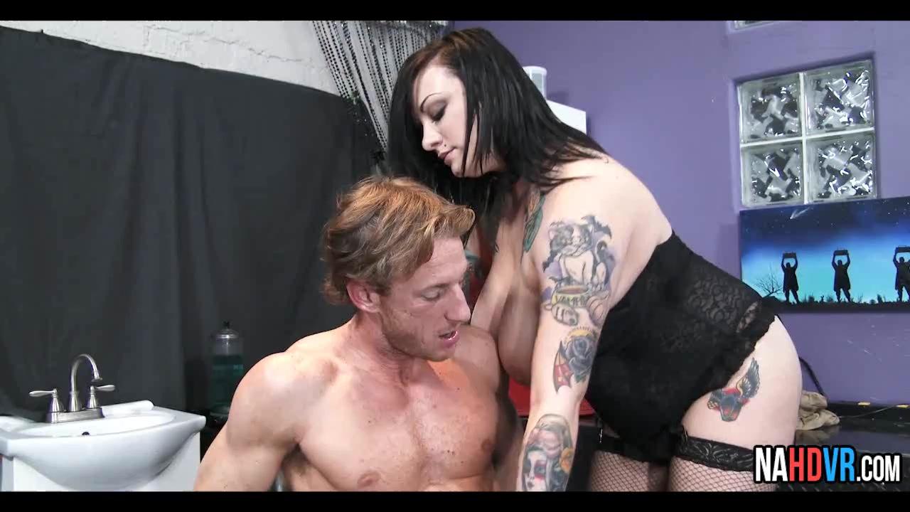 Heavy Tits Thick Bbw Fucked Hard Scarlet LaVey Ti 24's