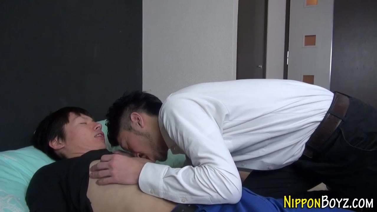 Asian twink masturbating Daringsex milf fantasy fucking