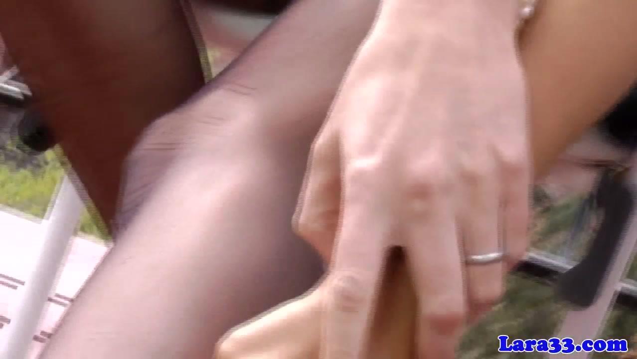 Orgasm pornos Squirting lesbien