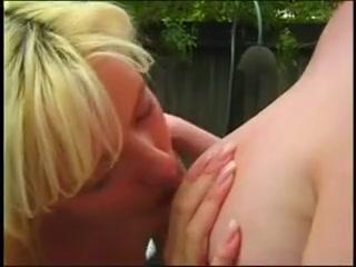Lesbos fuckk Boobed sext