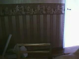 Nikki naked door video next