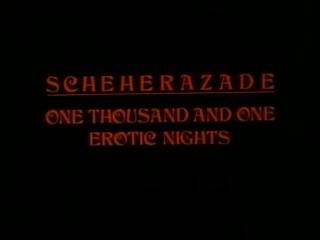 Mille et une nuits erotiques (1982) old wife sex tubes