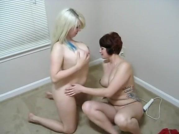 Big fantasy boobs fest