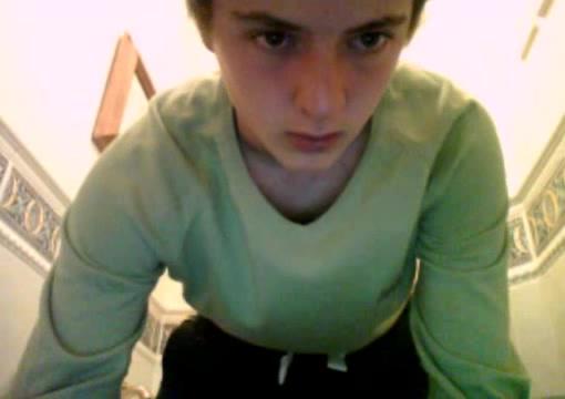 Three gay teens jerk off on webcam Fuck friends com